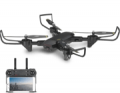 RCmoment: $8.99 Off For Foldable Selfie Drone