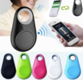 Tmart: 74% Off Bluetooth GPS Tracker Self-Portrait Anti-lost Alarm Device