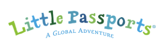 Click to Open Little Passports Store