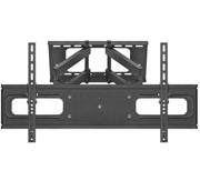 "Cmple: Heavy-Duty Full-Motion Wall Mount: 37""-70"" LCD/LED TVs"