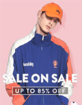Gamiss: 85% Off Sale Items