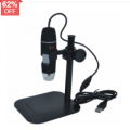 Tmart: 62% Off USB Digital Microscope