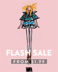 Gamiss: Flash Sale Starting From $1.99