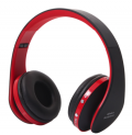 Tmart: $12.99 For NX-8252 Foldable Wireless Stereo Sports Bluetooth Headphone @Tmart With Free 4-day Shipping By Tmart Express