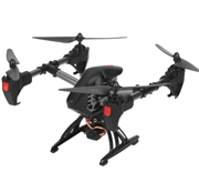 RCmoment: 48% Off JDTOYS JD-11 Wifi FPV 2.4G 4CH 6-axis RC Drone