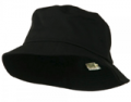 E4Hats: Big Size Cotton Blend Twill Bucket Hat For $22.99