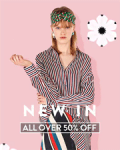 Gamiss: 50% Off New Arrivals
