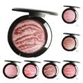 BeautyBigbang: 50% Off Makeup Shimmer Blusher Face Blush Bronzer Powder Cosmetics