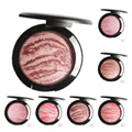 BeautyBigbang: 50% Off Makeup Shimmer Blusher Face Blush Bronzer Powder Cosmetics