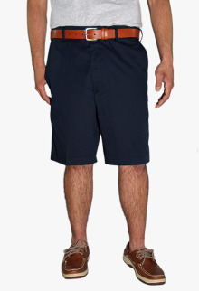 Beau Ties: $35.4 Off Poplin Shorts