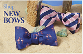 Beau Ties: Shop New Arrivals