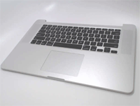 "PowerbookMedic: MacBook Pro 15"" Retina Top Case W/ Battery From $89.95"