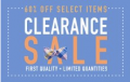 Beau Ties: 60% Off Clearance Items