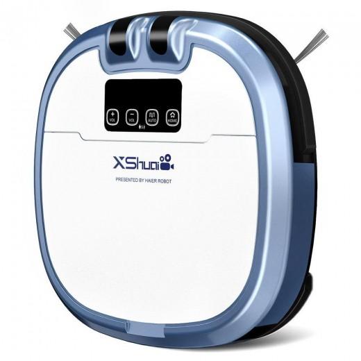 Focalprice: XShuai HXS-C3 Robotic Vacuum Cleaner