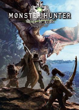 Gvgmall: 22% Off Monster Hunter: World Steam CD Key EU