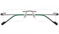 Zeelool: Dora Rectangle Glasses For $14.95