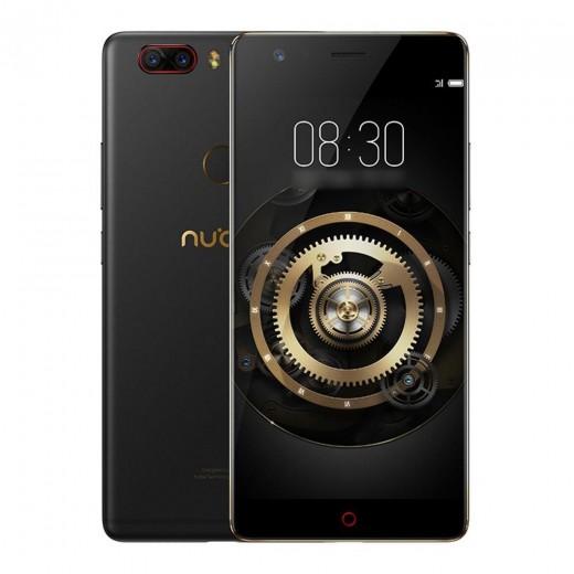 Focalprice: 60% Off Original ZTE Nubia Z17 Lite 5.5 Inch Smartphone