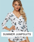 Yoins: 75% Off Jumpsuit