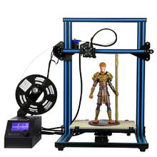 Creality3d: $90 Off Creality3D CR-10 3D Printer