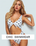 Yoins: 43% Off Swimwear