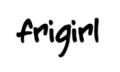 Click to Open Frigirl Store