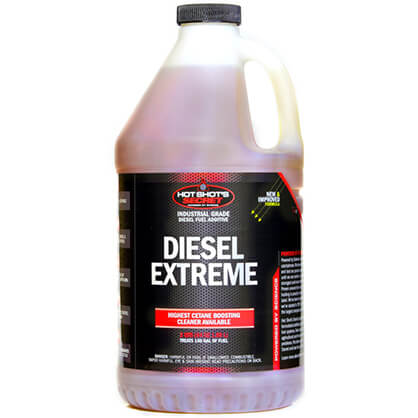Hot Shot's Secret: 10% Off Diesel Extreme