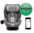 Modern Nursery: $50 Off Cybex Sirona M SensorSafe Convertible Car Seat