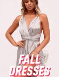 Fashionme: 50% Off Fall Dresses