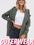 Fashionme: Fall Outerwears From $27.95
