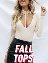 Fashionme: Fall Tops From $16.95