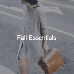 Miss Arty: 60% Off Fall Essentials