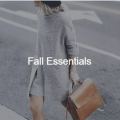 Missarty: 60% Off Fall Essentials