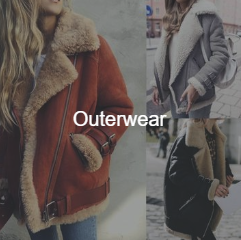Miss Arty: 70% Off Outerwear