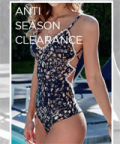 Chicgal: 39% Off Swimwear Sale