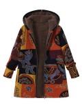 Rikkishop: 50% Off Vintage Cashmere Tribal Long Sleeve Coats