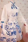 Umecat: 青い鳳凰の舞 13750円