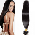 Dsoarhair: Hair U Tip Malaysian Human Virgin Straight Hair For $72.6