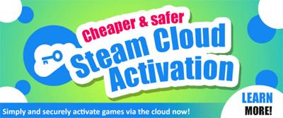 About Gameladen