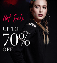 Chicgal: 70% Off Best Seller