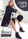 Novashe: 58% Off Shoes