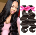 Dsoarhair: 3pcs/Pack DSoar Hair Peruvian Virgin Hair Body Wave For $44.98