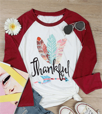 Fairyseason: 50% Off Thanksgiving Outfits