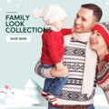 Patpat: 30% Off New Year Family Look
