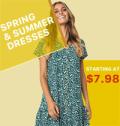 Chellysun: Spring & Summer Dresses From $7.98