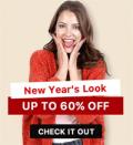 Chellysun: 60% Off