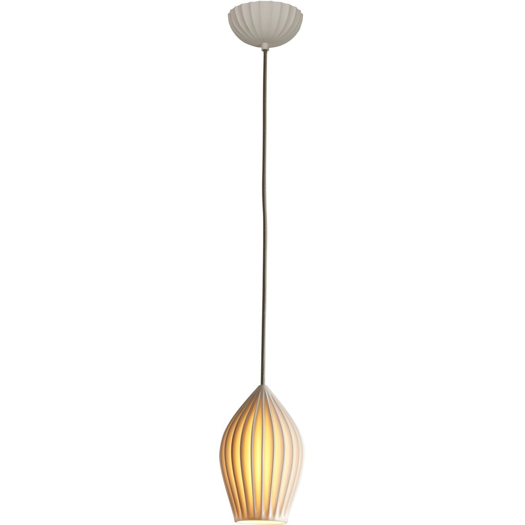 Shop Horne: Free Shipping On Fin Pendant By Original Btc
