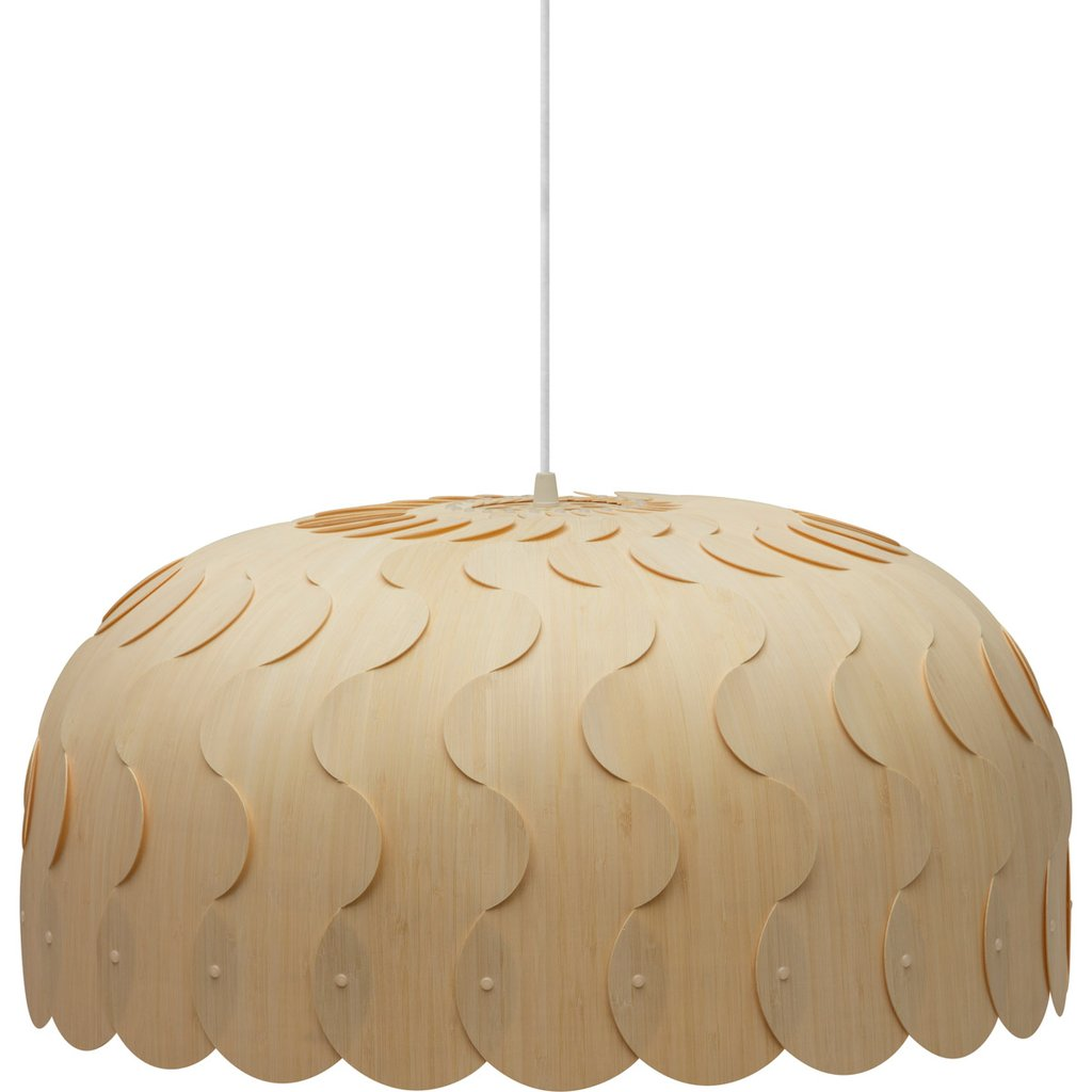 Shop Horne: Free Shipping On Beau Pendant By David Trubridge