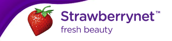 Click to Open Strawberry Cosmetics Store