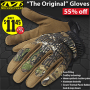 Cigar Page: 55% Off The Original Gloves