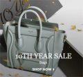 Reebonz: 50% Off Bags